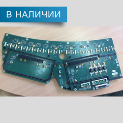 Плата Motherboard Detector (left) new