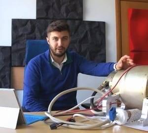 Рентгеновская трубка для КТ MRC 800
